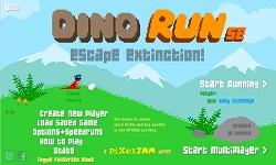 Dino-game